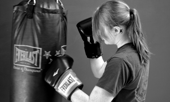 White Dragon Martial Arts - Glenwood Grove - North Iris: Four Weeks of Unlimited Martial Arts Classes at White Dragon Martial Arts (47% Off)