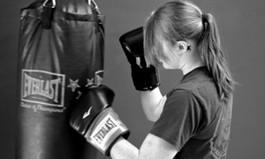 White Dragon Martial Arts: Four Weeks of Unlimited Martial Arts Classes at White Dragon Martial Arts (47% Off)