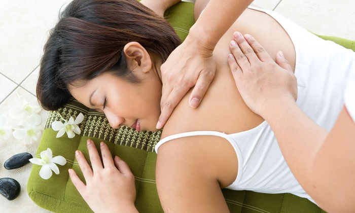 Mystic Massage - Berkley Square-Headway: Up to 35% Off 60 and 90 Minute Massages at Mystic Massage