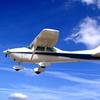 Selbst fliegen mit Fluglehrer