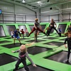 Up to 40% Off Party Package at High Elevations Trampoline Park