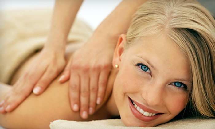 Bodies in Balance - Bartlett: One or Three 60-Minute Massages at Bodies in Balance (Up to 59% Off)