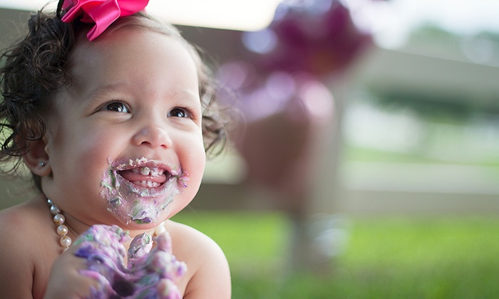 Love Works Photography - Orlando: $69 for $200 Worth of Photo Shoot at Love Works Photography