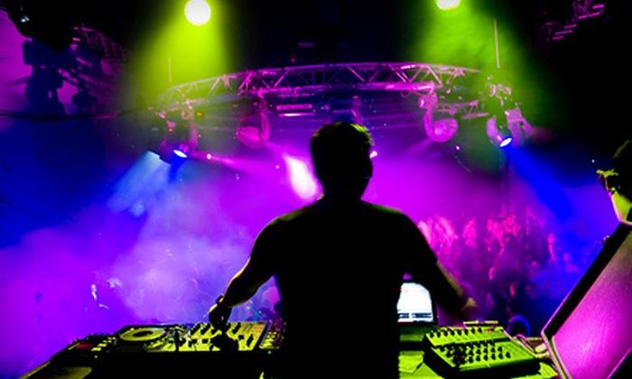Jace Brannon Entertainment - Terra Linda: $162 for $295 Worth of DJ Services from Jace Brannon Entertainment