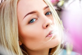 The Courtyard Salon: Up to 50% Off Microdermabrasions at The Courtyard Salon