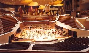 Musikverlag Bevier @ Kammermusiksaal d. Philharmonie: 1 Ticket für Klassik,Vivaldi oderJazz Festival im Januar, Februar und März im Kammermusiksaal der Philharmonie