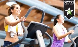 Fitness Universum: Tygodniowy karnet na siłownię od 29,99 zł w Fitness Universum (do -51%)