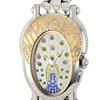 Brillier Royal Plume Women's Swiss Peacock Watch
