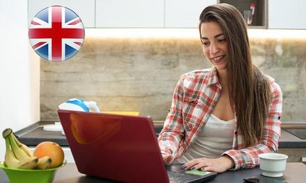 Curso de inglés online de 6, 12, 18 o 26 meses en Oxford Language Institute (hasta 97% de descuento)