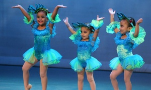 And Dance: Up to 73% Off Dance Classes  at And Dance