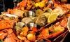 Vinhus Restaurant & Lounge - Roselle Park: Portuguese Dinner for Two or Four or More at Vinhus Restaurant & Lounge (Up to 42% Off)