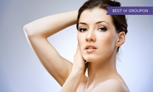 HW Med Spa: One or Three Skin Tightening Treatments at HW Med Spa (Up to 78% Off)
