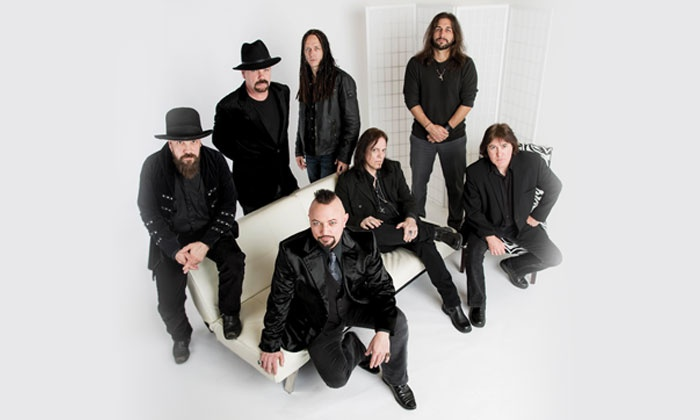 Geoff Tate's Operation: Mindcrime - The Paramount Theatre - Huntington: Geoff Tate's Operation: Mindcrime on March 2 at 8 p.m.