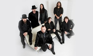 Geoff Tate's Operation: Mindcrime: Geoff Tate's Operation: Mindcrime on March 2 at 8 p.m.