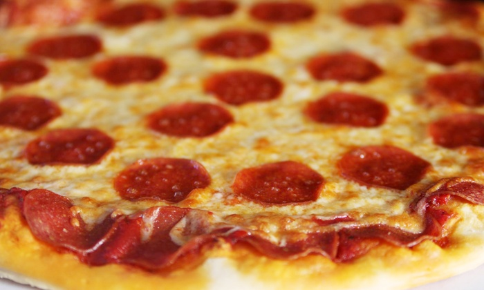 Little Sicilian Pizza - Cress Creek: $10 for $20 Worth of Italian Take-Out at Little Sicilian Pizza