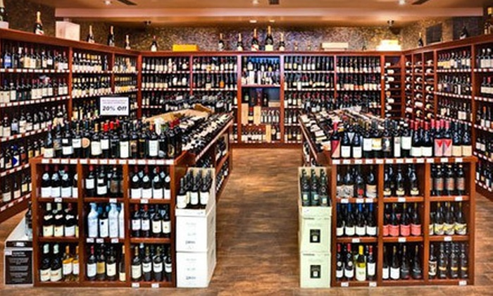 Mission Wine and Spirits - Multiple Locations: $10 for $20 Worth of Beer and Wine at Mission Wine and Spirits
