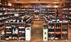 Half Off at Mission Wine and Spirits