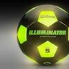 Wilson Illuminator Soccer Ball