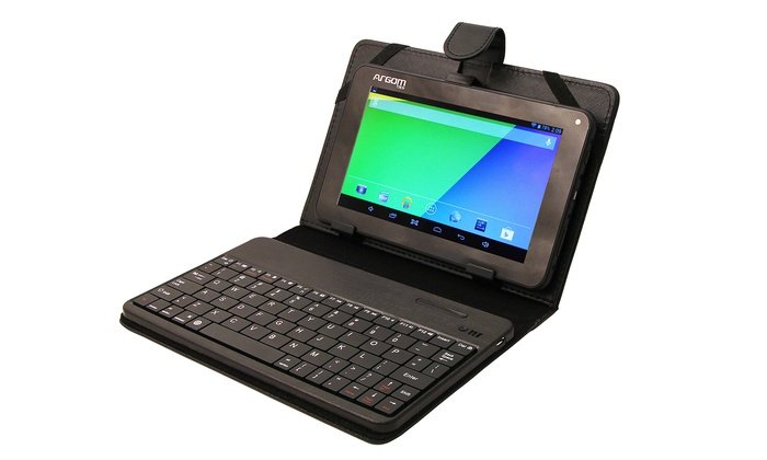Bluetooth Keyboard Tablet Folio: Bluetooth Keyboard Tablet Folio