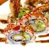 50% Off at Yu-Mi Sushi Bar and Grill