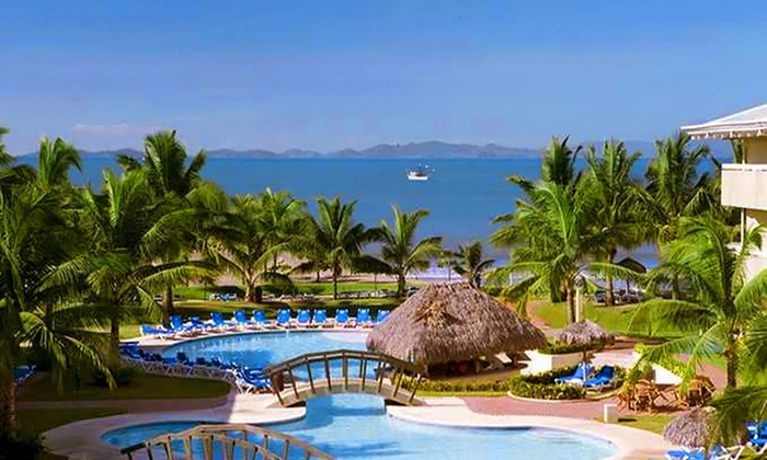 All Inclusive Costa Rica Vacation With Airfare
