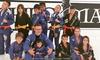 Equipe1 CheckMat - Curitiba: Equipe1 CheckMat – Água Verde: 1, 3 ou 6 meses de MMA, muay thai, jiu-jítsu ou wrestling