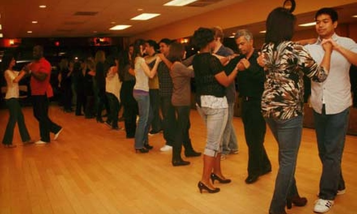Mambo Room - Norfolk: 10 Zumba Fitness Classes, One-Day Salsa Crash Course, or Four Intro to Salsa Classes at Mambo Room (Up to 65% Off)