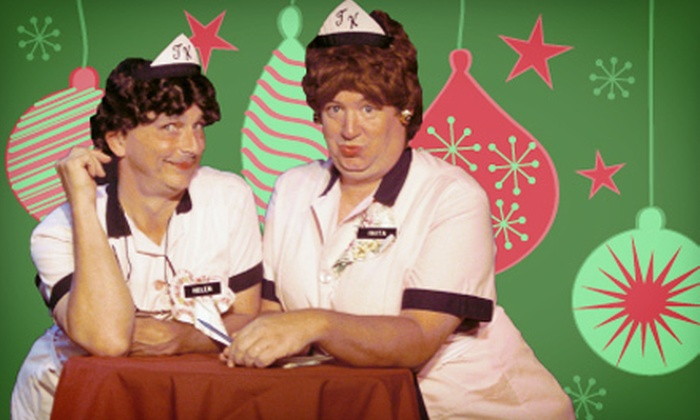 """""""A Tuna Christmas"""" - Cabaret Theater at Camp Bar: $29 for Two to See """"A Tuna Christmas"""" by The Actors Theater of Minnesota at Cabaret Theater at Camp Bar ($68 Value)"""