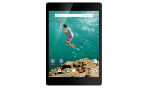 """Htc Google Nexus 9 32gb 8.9"""" Wifi Tablet With Asus Universal Pouch"""