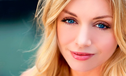 One or Two Diamond Microdermabrasions or Hydra-Oxygen Facials at Hollywood Glamour Day Resort (Up to 52% Off)