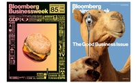 "GROUPON: Bloomberg Businessweek Subscription with iPad and iPhone Access ""Bloomberg Businessweek\"""
