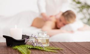 Lera Gershevich, LMT: 60-Minute Massage from Lera Gershevich, LMT