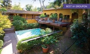 Century-Old Mineral-Springs Resort in California
