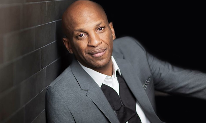 Festival of Praise Tour 2014 feat. Fred Hammond & Donnie McClurkin - CFE Arena: Festival of Praise 2014 feat. Fred Hammond & Donnie McClurkin on Friday, October 17, at 8 p.m. (Up to 43% Off)