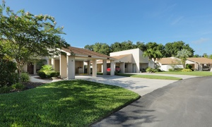 GetAways at ImperiaLakes: Stay for up to Six at GetAways at ImperiaLakes in Mulberry, FL. Dates Available into October.