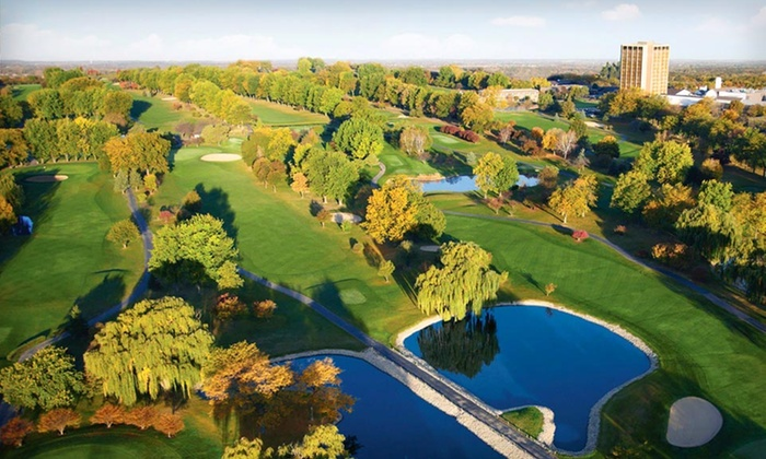 Pheasant Run Resort - Chicago: Stay with Optional Dining Credit or Golf at Pheasant Run Resort in Chicagoland
