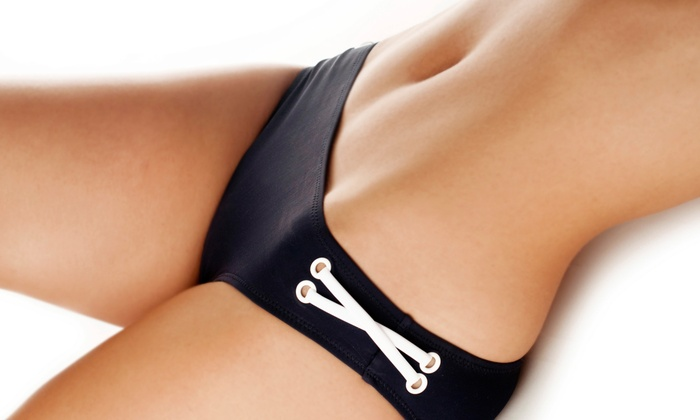 Elegance Medi Spa - Winnipeg: Two, Four, or Six LipoLaser Body-Contouring Sessions at Elegance Medi Spa (Up to 80% Off)