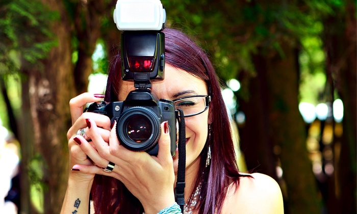 Remember Forever - Philadelphia: One or Two Three-Hour Advanced Photography Classes at Remember Forever (Up to 56% Off)
