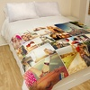 Up to 96% Off Custom Faux-Mink Blankets from Printerpix