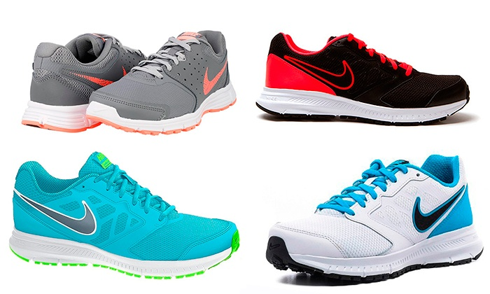 NIKE Revolution o Downshifter | Groupon Goods