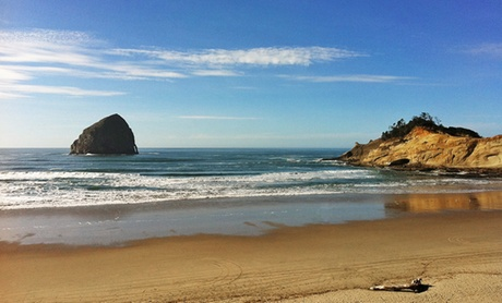 2-Night Stay for Six with Dining Credit and Beer Tasting at Shorepine Vacation Rentals in Pacific City, OR (Getaways) photo