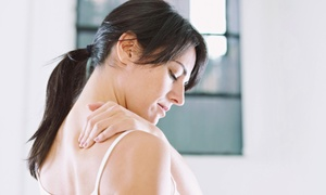 Sunnyvale Chiropractic Group: Chiropractic Consultation, Exam, and Two or Four Adjustments at Sunnyvale Chiropractic Group (Up to 93% Off)