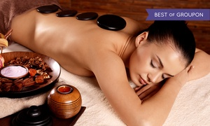 Spa at Lake Ray Hubbard: $99 for Spa Package with Facial, Massage, and Body Wrap at Spa At The Mansions ($475 Value)