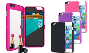 Trend Matters Mirror Case for iPhone 6/6s or 6 Plus/6s Plus at Trend Matters Mirror Case for iPhone 6/6s or 6 Plus/6s Plus, plus 9.0% Cash Back from Ebates.