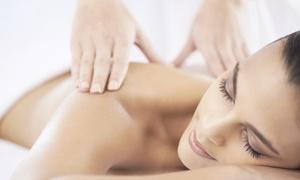 Estetica Sabry: 3 massaggi corpo da 60 minuti a scelta più 3 scrub viso presso il centro Estetica Sabry (sconto fino a 79%)