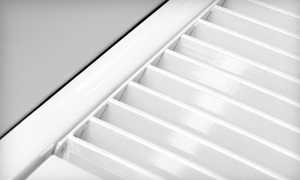 Green Heat Service: $49 for Air-Duct Cleaning and Furnace Inspection from Green Heat Service ($249 Value)