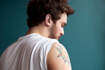 Three Laser Tattoo-Removal Sessions at Derm FX (Up to 64% Off). Three Options Available.