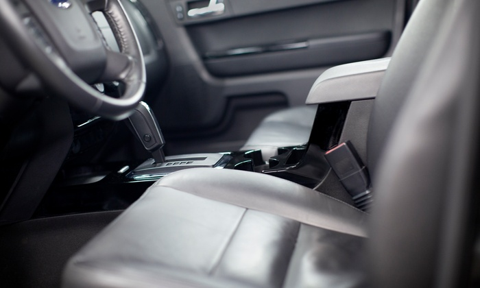 Elite Auto Detailing of Indianapolis - Castleton: Interior or Exterior Detail or Both at Elite Auto Detailing (Up to 54% Off). Six Options Available.