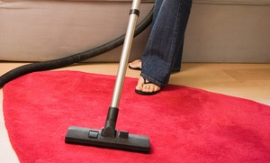 Moshi Carpet Cleaning: $67 for $149 Worth of Rug and Carpet Cleaning — Moshi Carpet Cleaning