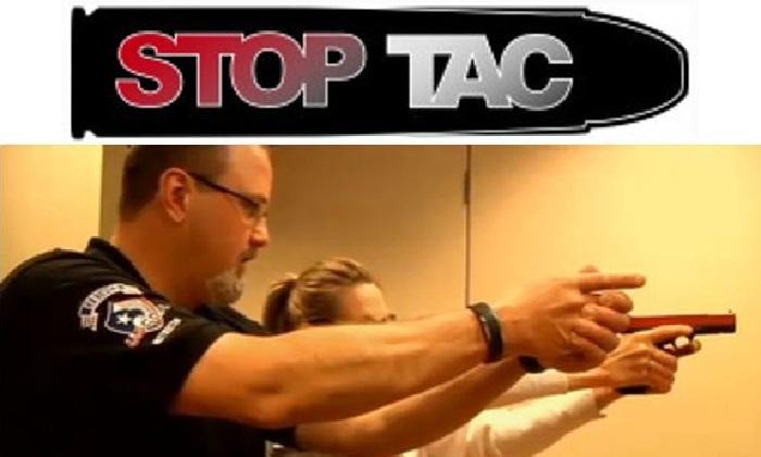 Stop Tac, LLC - Stop Tac, LLC: Up to 56% Off Permit To Carry Courses at Stop Tac, LLC